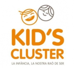 kids cluster text la galera
