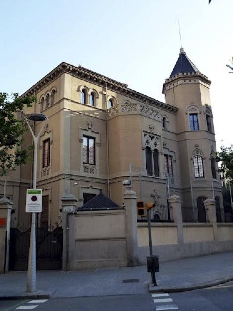 Escola Santa Anna