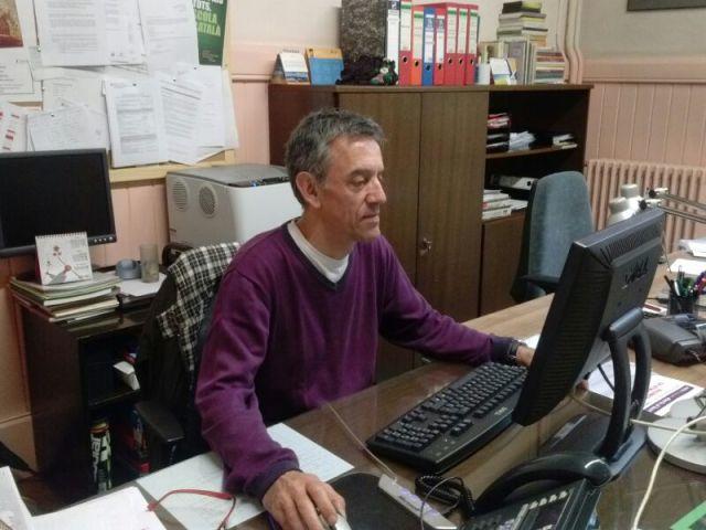 Entrevista Jordi Cortès
