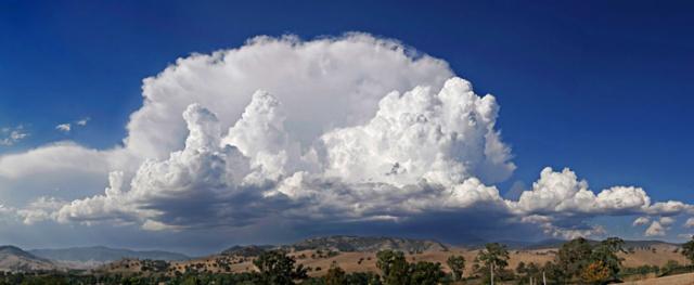 cumulonimbe