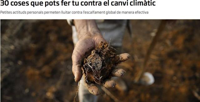 Canvi-climàtic